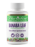 Banaba Leaf - 60 Vegetarian Capsules