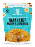 Banana Nut Muffin & Bread Mix (Sugar Free) - 7.06 oz (200 Grams)
