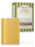 Baobab Lemongrass Shea Soap 4 oz (115 Grams)