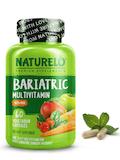 Bariatric Multivitamin (with Iron ) - 60 Vegetarian Capsules