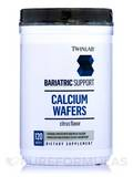 Bariatric Support Calcium Wafers - Citrus Flavor - 120 Wafers