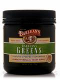 Organic Greens - 4.7 oz (132 Grams)