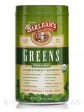 Organic Greens 8.46 oz (240 Grams)