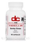 Barley Grass 90 Capsules