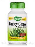 Barley Grass Young Harvest 500 mg 100 Capsules