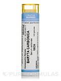 Baryta Carbonica 15CH - 140 Granules (5.5g)