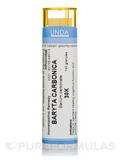 Baryta Carbonica 30K - 140 Granules (5.5g)