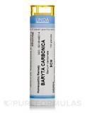 Baryta Carbonica 9CH - 140 Granules (5.5g)