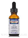 Base Mix - 1 fl. oz (29.5 ml)