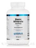 Basic Minerals - 180 Capsules
