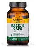 Basic-B Caps 90 Vegetarian Capsules