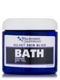 Bath Pro Velvet Skin Bliss 20 oz (567 Grams)