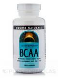 BCAA 120 Capsules