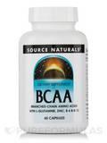 BCAA - 60 Capsules
