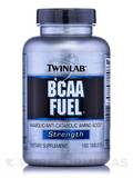 BCAA Fuel - 180 Tablets