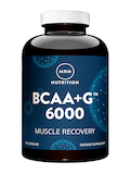 BCAA + G 6000 Ultimate Recovery Formula 150 Capsules