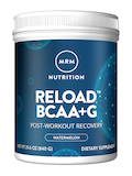 BCAA + G RELOAD™ Post-Workout Recovery, Watermelon Flavor - 29.6 oz (840 Grams)