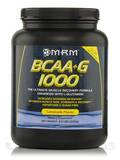 BCAA + G Ultimate Recovery Formula (Lemonade Flavor) 1000 Grams