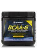 BCAA + G Ultimate Recovery Formula Lemonade Flavor 180 Grams