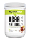 BCAA Natural Powder, Sun Tea Flavor - 0.9 lb (415 Grams)