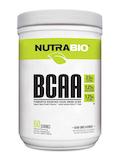 BCAA Natural Powder, Unflavored - 0.66 lb (300 Grams)