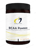 BCAA Powder with L-Glutamine Natural Orange Flavor - 9.5 oz (270 Grams)