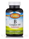 B-Compleet-100 100 Tablets