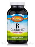 B-Compleet-100 - 250 Tablets