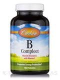 B-Compleet - 180 Tablets