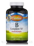 B-Compleet-50 250 Tablets