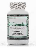B-Complete 120 Capsules