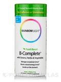 Food-Based B-Complete™ - 90 Tablets