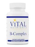 B-Complex - 60 Capsules