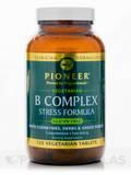 B Complex Stress Formula 120 Vegetarian Tablets