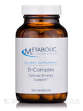 B-Complex Phosphorylated - 100 Capsules