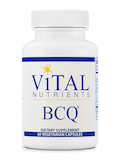 BCQ® - 60 Capsules