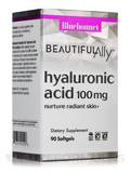 Beautiful Ally™ Hyaluronic Acid 100 mg - 90 Softgels