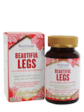 Beautiful Legs with Diosmin & Resveratrol - 30 Veggie Capsules
