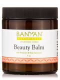 Beauty Balm with Shatavari & Rose Geranium, Organic - 4 oz