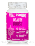 Beauty Boost™ Capsules - 60 Capsules