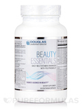 Beauty Essentials Daily Multivitamin Enhanced with Polyphenols - 90 Vegetarian Capsules