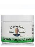 Beauty Facial Cream 2 oz