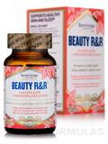Beauty R&R™ with Collagen, L-Theanine & Melatonin - 60 Capsules