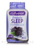 Beauty Sleep, Natural Berry Flavor - 90 Gummies