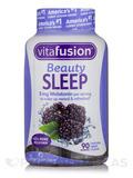 Beauty Sleep, Natural Berry Flavor - 90 Gummies
