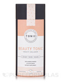 Beauty Tonic - Beauty Collagen - Unflavored Powder - 20 Stick Packs (100 Grams)