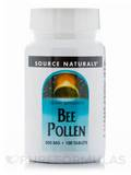 Bee Pollen 500 mg - 100 Tablets