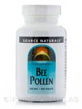 Bee Pollen 500 mg - 250 Tablets
