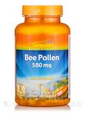 Bee Pollen 580 mg - 100 Capsules