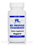 Bee Propolis Standardized 500 mg 60 Capsules